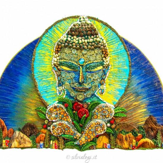 il buddha ed il mondo