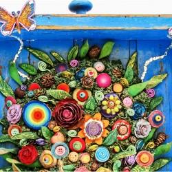 Il cassetto dei fiori segreti dettaglio ridotto