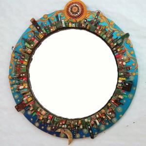 62 cm diameter